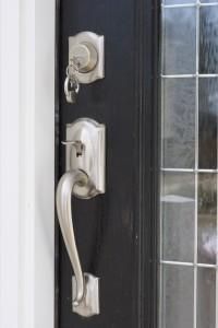 Key And Lock